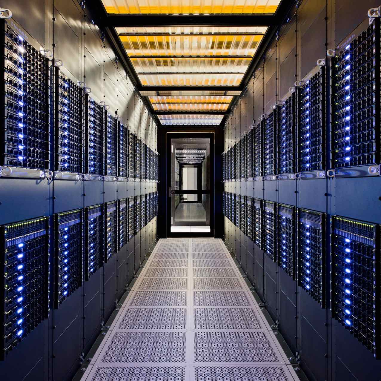Private and hybrid cloud