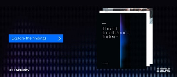 IBM X-Force Threat Intelligence Index 2019