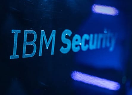 IBM 資安