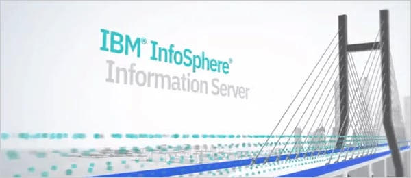 What's new with IBM InfoSphere Information Server v11.7 video image