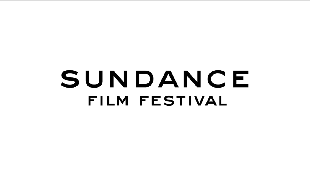 Sundance logo and video link about the film festival automating delivery of 12,000 films with Aspera