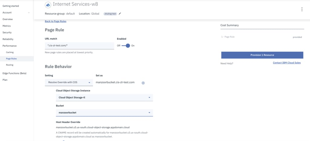 IBM Cloud Object Storage Now Integrated with All Content Delivery
