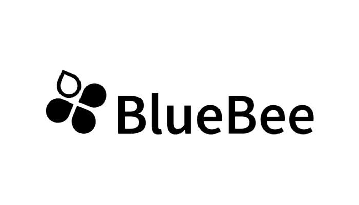 Logotipo de BlueBee