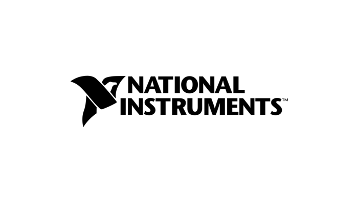 Logotipo de National Instruments