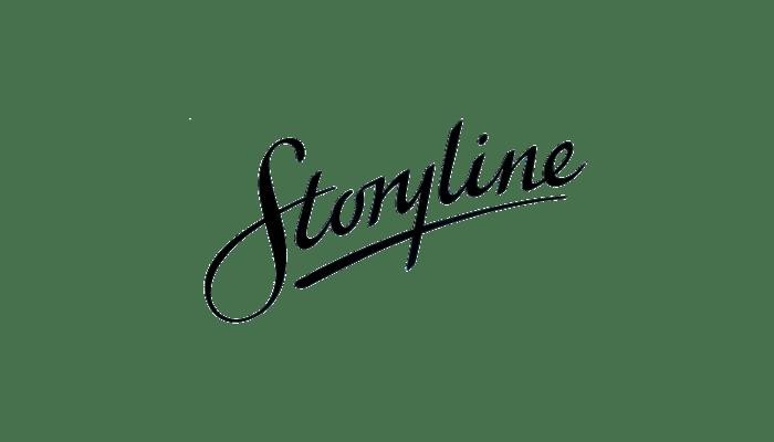 Logotipo de Storyline Studios
