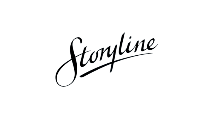 Storyline Studios logo
