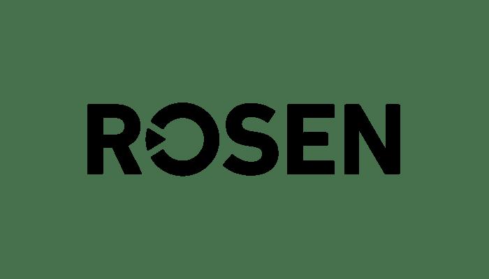 Logo de Rosen