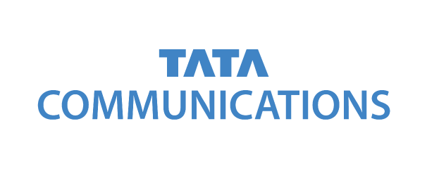 Logo Tata Communications