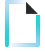 Icon suggesting knowledge center