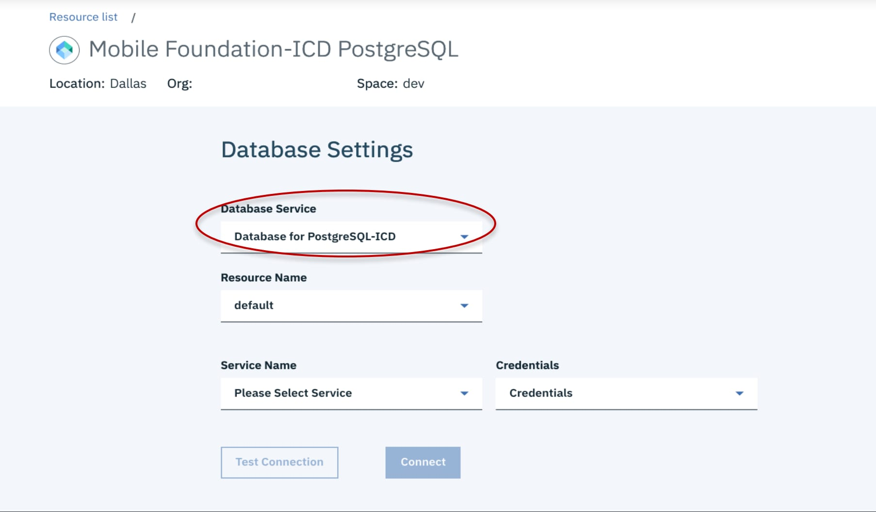 Mobile Foundation on IBM Cloud Now Supports IBM Cloud