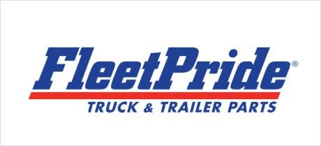FleetPride社のロゴ