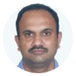 Vinoth Vijayan, Associate Partner - Cognitve & Analytics, Global Business Services, IBM