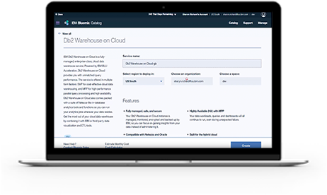 Data Warehouse | IBM