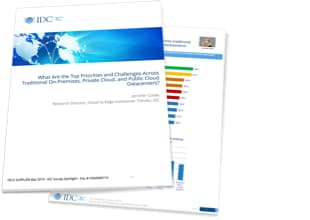 Download the IDC report