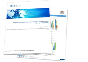 Read the IDC survey highlights