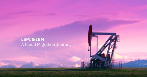 LiquidPower and IBM - A Cloud Migration Journey