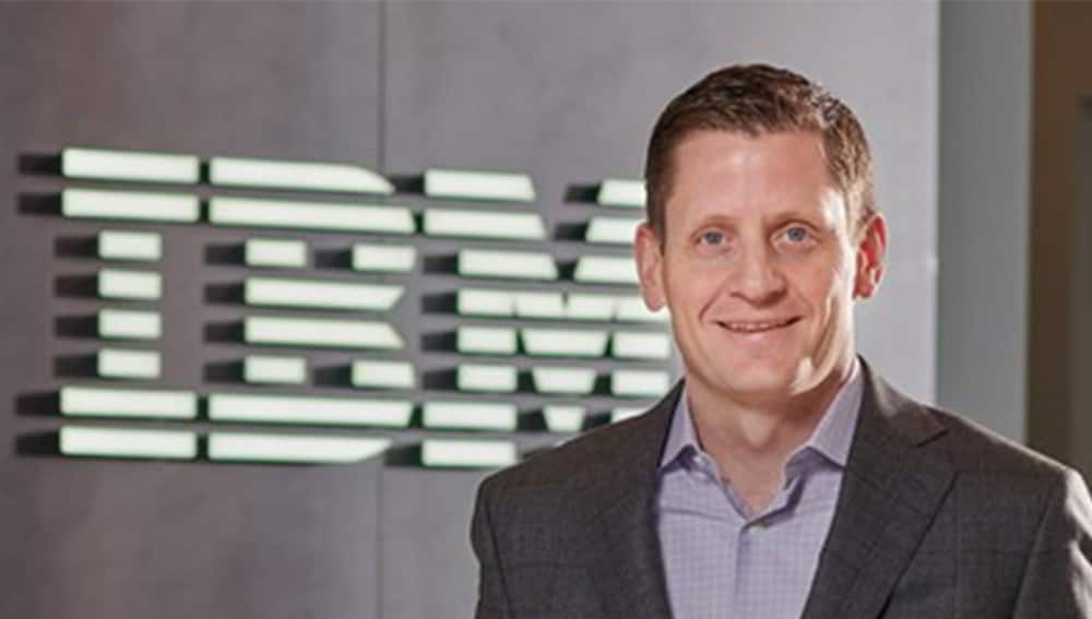 Video: Watch IBM executive Rob Thomas discuss the partnership