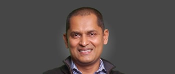 Dinesh Nirmal, vice president, IBM Data and AI Development