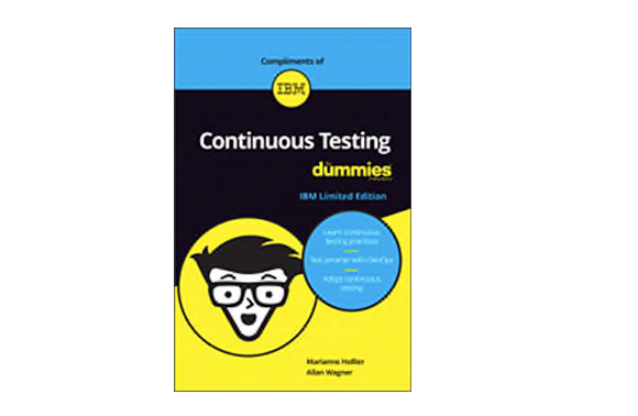 Countinous Testing Dummies