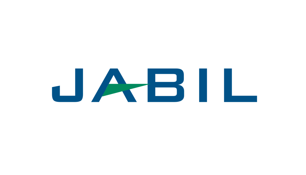 Jabil logo with link to case study about how it relies on Aspera faspex on Demand to exchange files