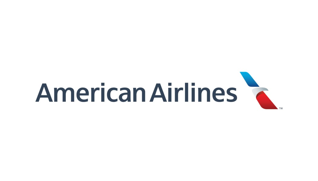 American Airlines logo to help depict that the company uses Aspera for collaboration
