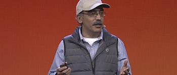 Ruchir Puri, chief scientist of IBM Research