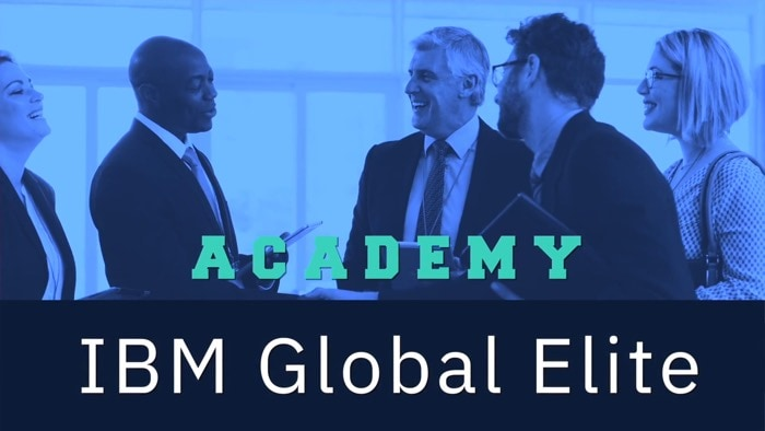 IBM Global Elite Academy