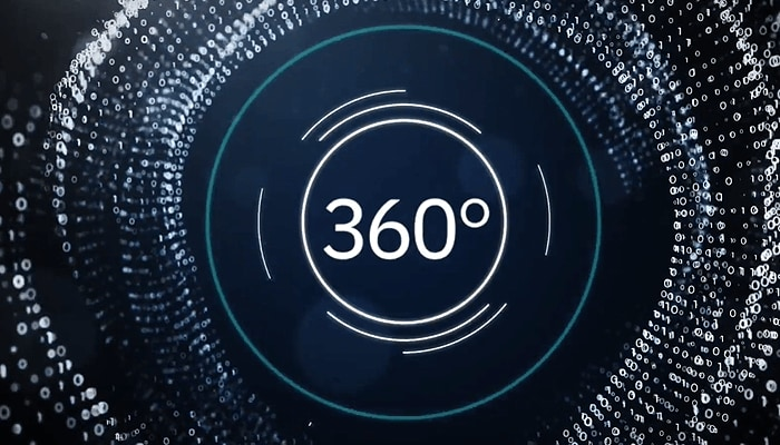 Consiga una vista de 360 grados con IBM Master Data Management