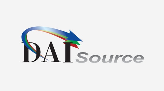Logotipo de DAI Source