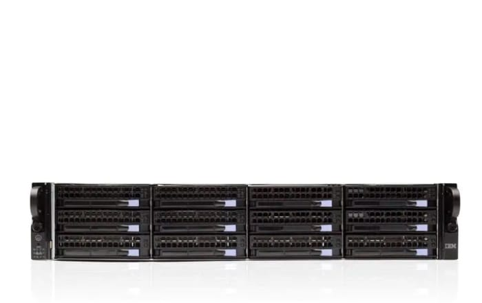 Сервер IBM Power System LC922
