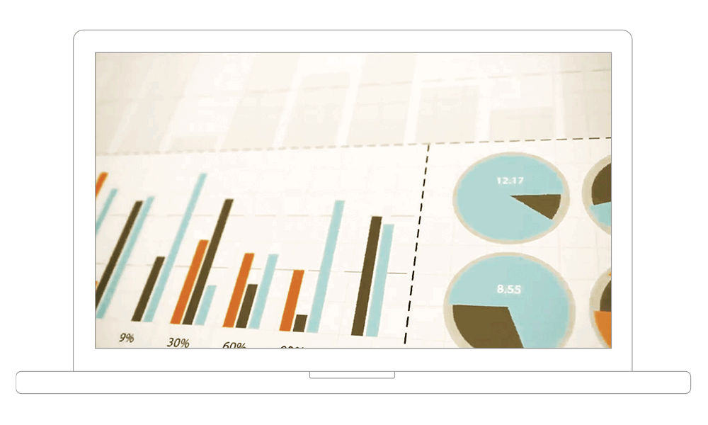 Screen shot from Integrated Analytics System video