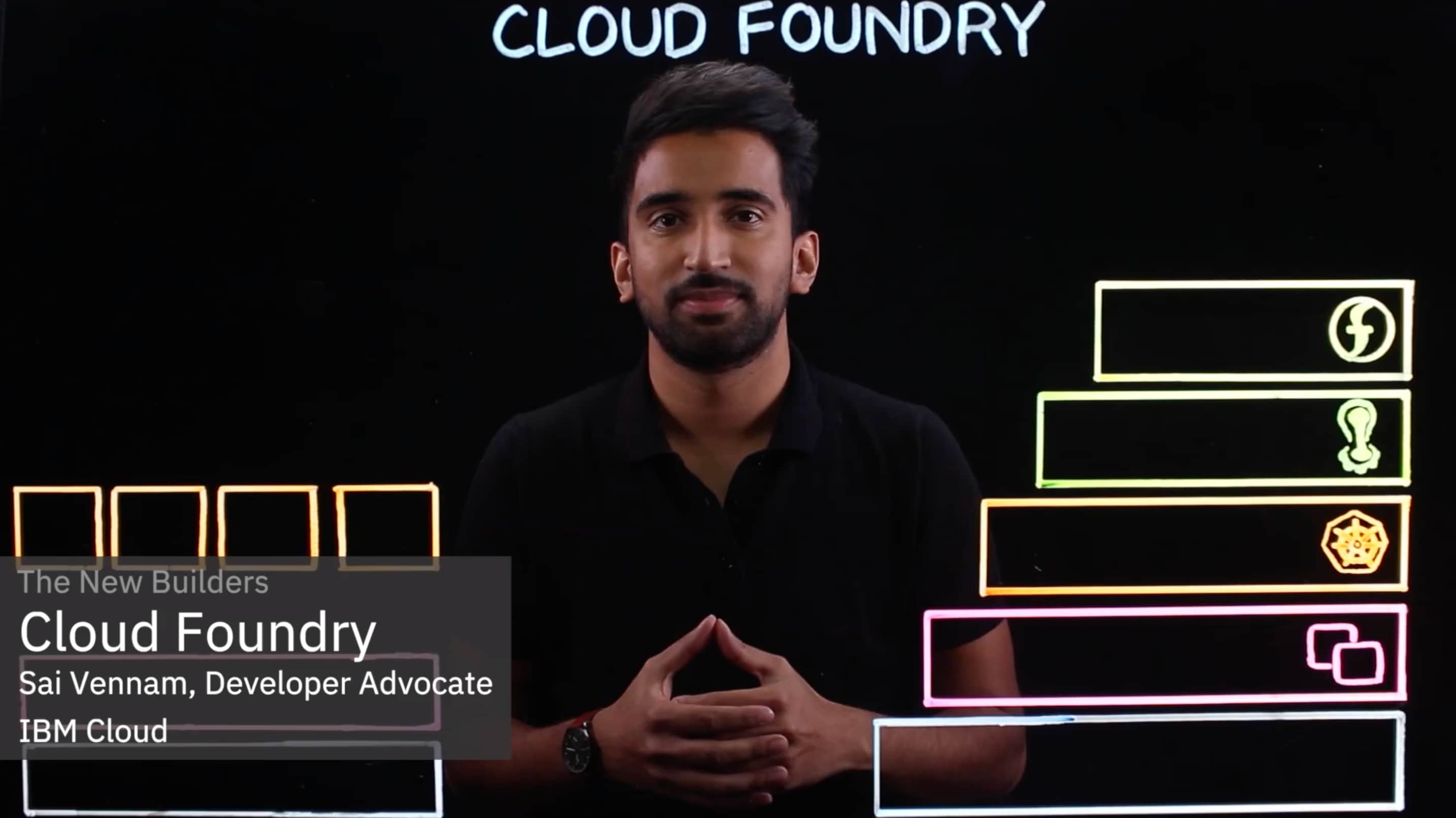 Cloud Foundry: An open source Platform-as-a-Service (PaaS)