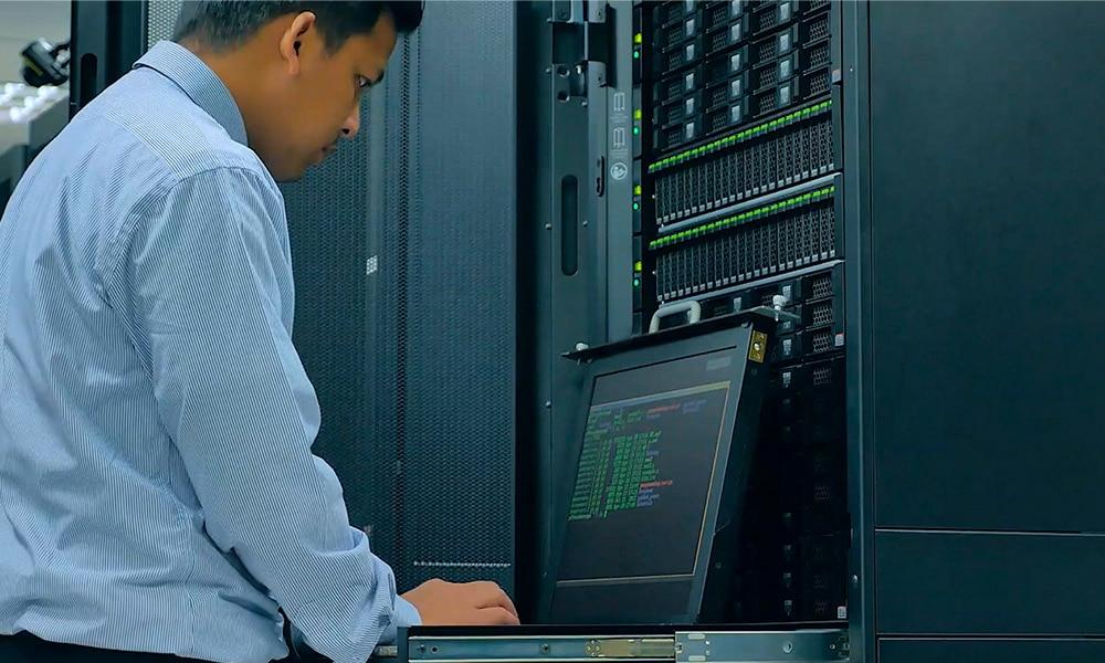 IBM Cloud Pak System video overview