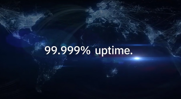 What is a mainframe? Meet today's computing powerhouse running workloads the world relies on 24x7