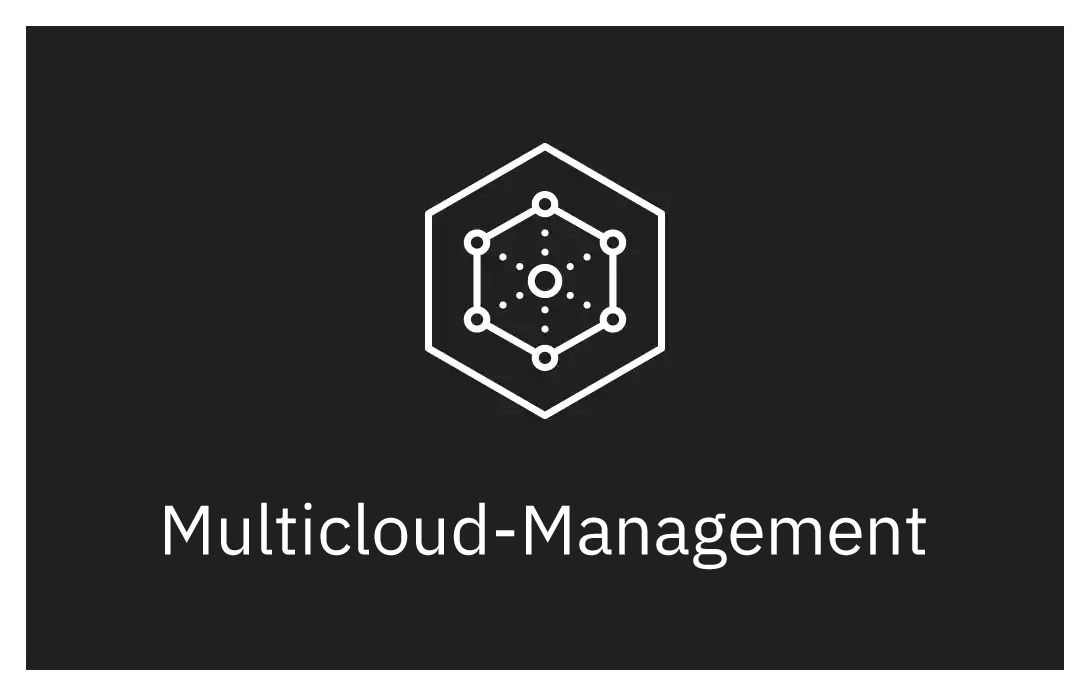 Cloud Pak for Multicloud Managment