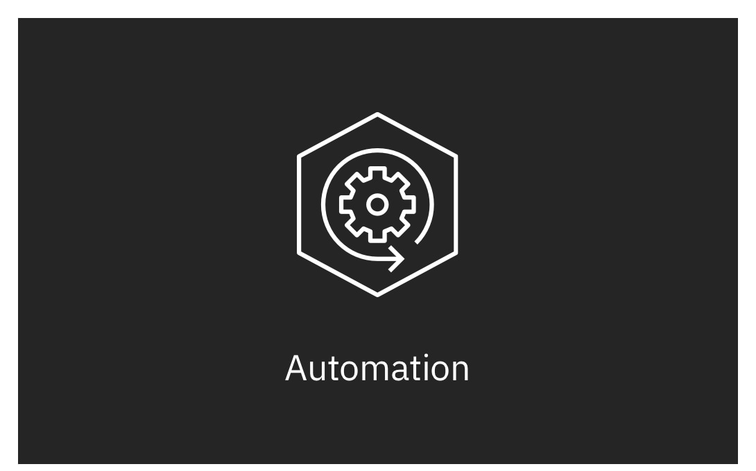 Cloud Pak for Automation