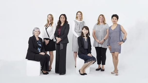 Meet the women leading the Journey to AI