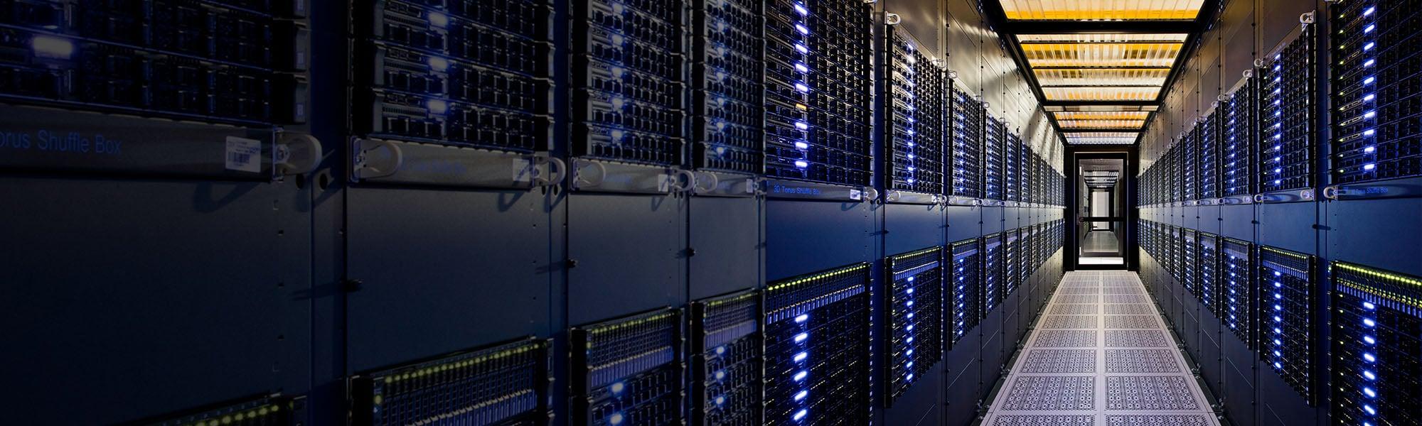 IBM Cloud Virtual Servers - Overview - United Kingdom | IBM