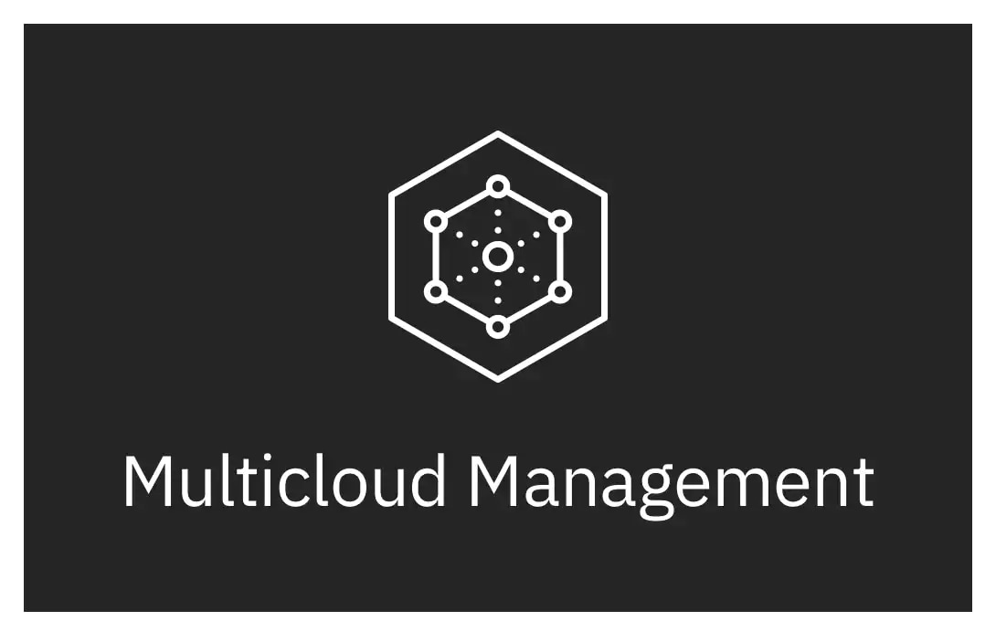 Multicloud management