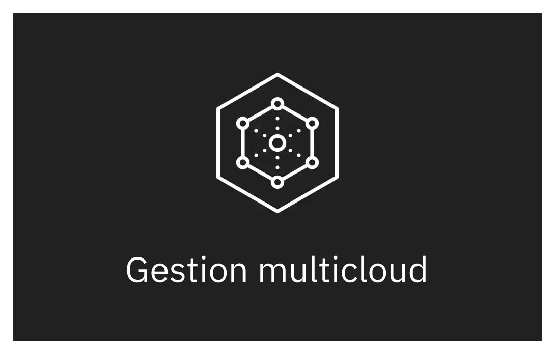 Gestion multi-cloud