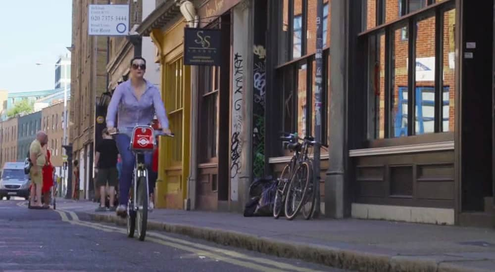 Operational efficiency gains and cost savings for London's cycle hire scheme
