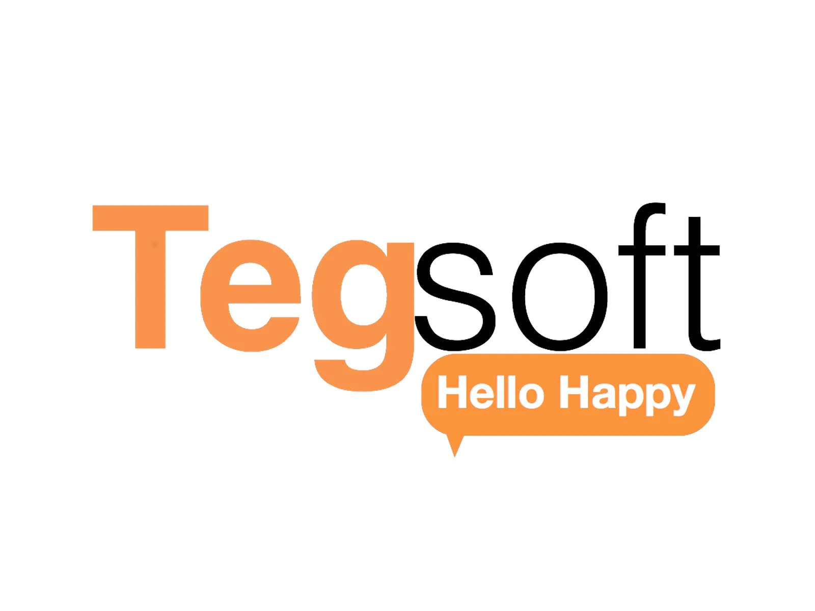 Image of Tegsoft logo