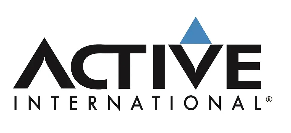 Active International logosu