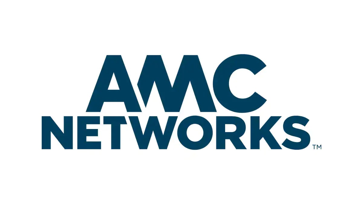 AMC Networks logosu