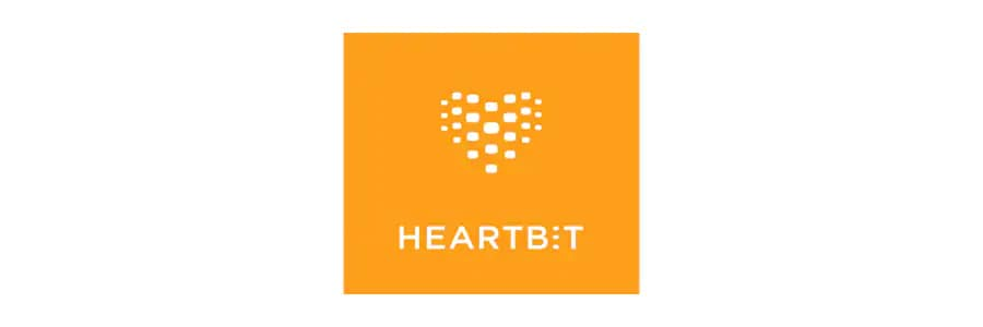HeartBit logo