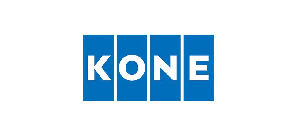 Logo von Kone Corporation