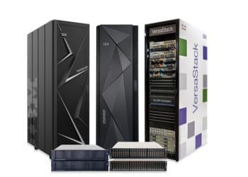 7 leading edge Flash storage units