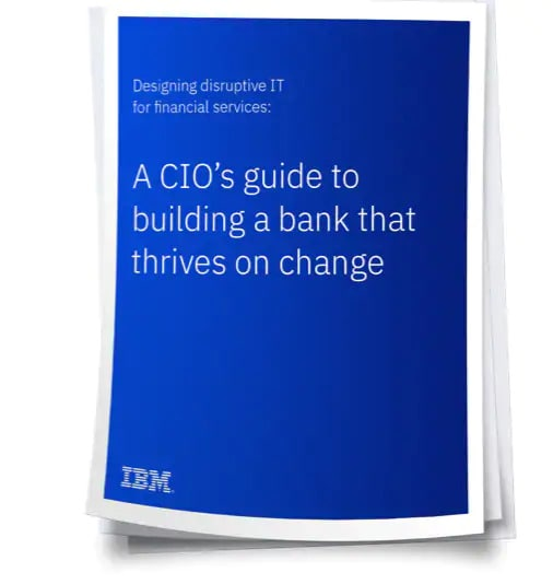 CIO's guide to banking