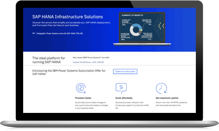 SAP S/4HANA Migration and Consulting Services