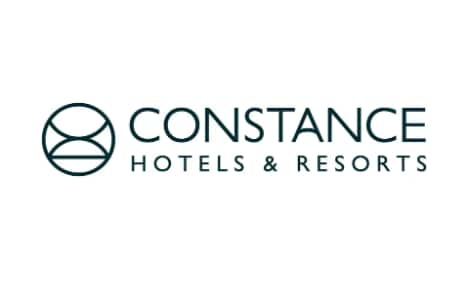 Constance Hotels & Resorts logo